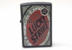 《あす着》 ZIPPO ジッポー ジッポーライター zippo ライター 喫煙具 プレゼント ギフト メンズ 1999年 LUCKY STRIKE オイルライター