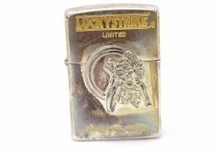 《あす着》 ZIPPO ジッポー ジッポーライター zippo ライター 喫煙具 プレゼント ギフト メンズ 1994年 LUCKYSTRIKE LIMITED