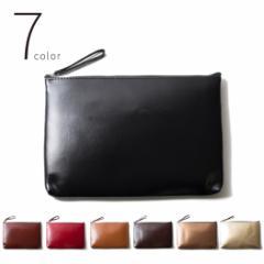 【処分特価】 クラッチバッグ PUレザー メンズ レディース クラッチ バッグ かばん バッグインバッグ レザー 革 2way A4