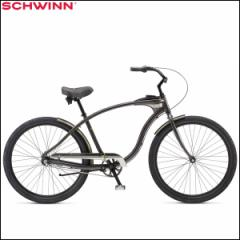 "SCHWINN 2016 シュウィン""HORNET"" 27.5インチ ビーチクルーザー ホーネット 自転車"