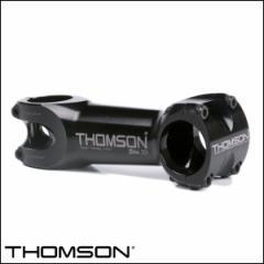"""THOMSON トムソン """"ELITE STEM X4 31.8mm 0° MTB""""  ブラック 自転車 ステム ピスト マウンテン"""