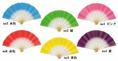 【京都/呉服/着物の格安セール】舞扇/日本舞踊/扇子 6種類
