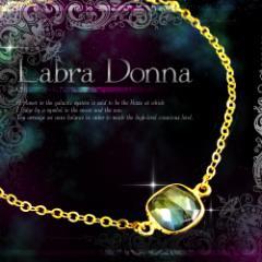 大金運を呼ぶ奇跡のパワーストーン☆彡ブレスレット【ラブラドンナ 〜Labra Donna〜】2個以上で送料無料♪