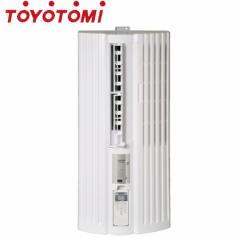 【送料無料】TOYOTOMI/トヨトミ 窓用エアコン 冷房専用 【4〜6畳用】 TIW-A160E-W ※代引不可