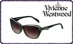 送料無料 【VivienneWestwood】ヴィヴィアンウエストウッド サングラス VW-7753 GB