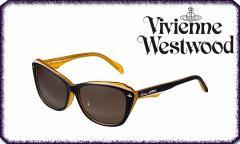 送料無料 【VivienneWestwood】ヴィヴィアンウエストウッド サングラス VW-7753 BY