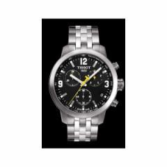 ティソ TISSOT メンズ 腕時計 クォーツ クロノグラフ T.SPORT PRC 200 T055.417.11.057.00