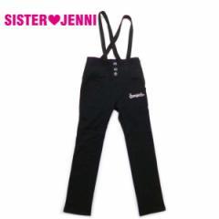 JENNI ジェニィ 子供服 17春 ポンチサロペット  je74812