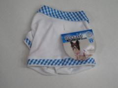 DogCoat スキッパータイプ 小型犬用Sサイズ 【DST-S】♪