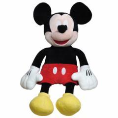 ミッキー ぬいぐるみ100cm 大人気のディズニーキャラクターのビッグサイズぬいぐるみ