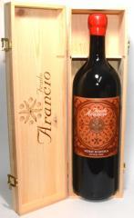 フェウド・アランチョ ネロ・ダーヴォラ ダブルマグナム 3000ml 木箱入り/イタリア・シチリアワイン