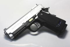 We-Tech Baby Hi-Capa 3.8 Knife SV【メタルスライドバージョン】