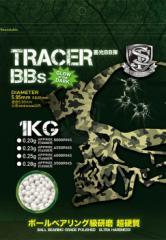 【特別割引!】 S&T 6mm 超精密 蓄光BB弾 0.20g 約5000発