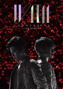 ◆初回盤★10%OFF+送料無料★東方神起 3DVD【東方神起 LIVE TOUR 2015 WITH】15/8/19発売