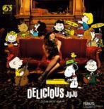 ◆完全生産限定盤★JUJU 2アナログレコード【DELICIOUS】15/11/3発売