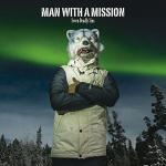 ◆通常盤☆MAN WITH A MISSION[マン ウィズ ア ミッション] CD【Seven Deadly Sins】15/2/11発売