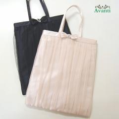 パーティーバッグ195 シンプルでコーディネートしやすい結婚式のサブバッグ リボンの飾りの手提げバッグ パーティバッグ 即納