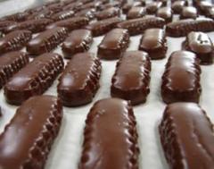 送料無料★ちんすこう チョコちんすこう「ちょこっと玉手箱」 20個入り×2 沖縄土産 みやげ/激安 セール/グルメ 食品 ギフト 数量限定