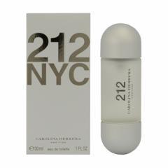 キャロライナヘレラ 212 EDT/30mL 香水 フレグランス CAROLINA HERRERA