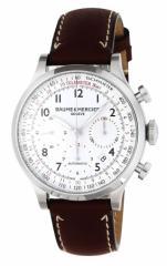 ボーム&メルシェ 時計 腕時計 メンズ MOA10000 ケープランド クロノ 自動巻 Baume and Mercier
