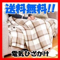 【即納】〔電気ひざかけZR-50LT〕【クオカード500円分をプレゼント】