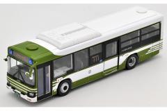 1/64トミカリミテッドヴィンテージ【LV-N139b いすゞエルガ(広島電鉄バス)】トミーテック
