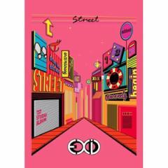 韓国音楽 EXID(イエックスアイディ) - 1集 「STREET」 (CD+ブックレット80P+フォトカード1種)