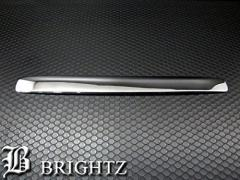 BRIGHTZ プロボックスワゴン 58 59 メッキトランクリッドモール【MFC-814-KZX】