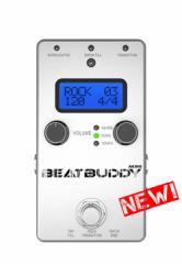 Singular Sound/ドラムマシン BEAT BUDDY MINI(ビート・バディ・ミニ) ペダル型ドラムマシン【シングラー・サウンド】