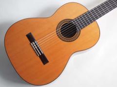 ARIA/スペイン製クラシックギター ACE-5C シダートップ【アリア】