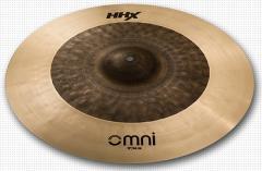 "Sabian/HHX-19OMX 19""【HHX OMNI Designed by Jojo Mayer】【NEW】【セイビアン】"
