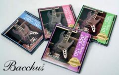 Bacchus/ベース弦BBS50【バッカス】