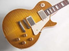 Gibson Custom Shop 2014 Historic Collection 1959 Les Paul Standard Reissue VOS Lemmon Burst 9-42970【ギブソン】
