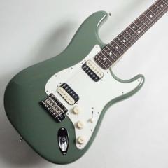 Fender/American Professional Stratocaster Shawbucker HH RW Antique Olive【フェンダーUSAストラトキャスター】【正規輸入品】