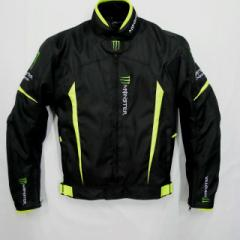 Monster Energyライダージャケット バイクジャケット 秋冬 メンズ ライダース メンズ アウター モンスターエナジー 2色