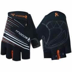 サイクルグローブ 半指 振動吸収グローブ 手袋  自転車サイクリンググローブ ハーフフィンガー 指切り スポーツ サイズ選択可