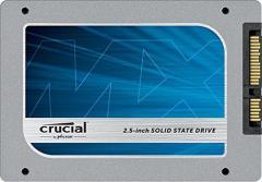 Crucial クルーシャル MX100 512GB SATA3 2.5Inch SSD CT512MX100SSD1 9.5mmアダプタ付属 クロネコDM便不可