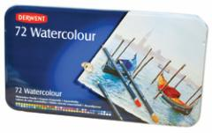 20%off ダーウェントウォーターカラーペンシル水彩色鉛筆72色セット