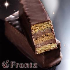 サクサク軽やか!神戸魔法のミルフィーユ(R) 5本入 生チョコレート味/ギフト/プレゼント/内祝い/ホワイトデー