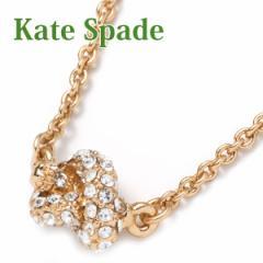 後払い 【あす着】ケイトスペード ネックレス ゴールド WBRU9431 GOLD