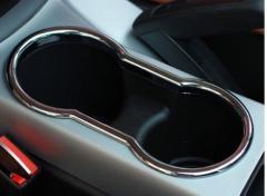フォード エスケープ カップホルダー トリム クローム 送料無料