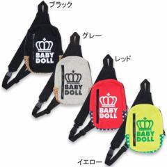 NEW♪デザイン切替ボディバッグ-鞄 BAG ショルダーバッグ キッズ ベビードール 子供服-7876