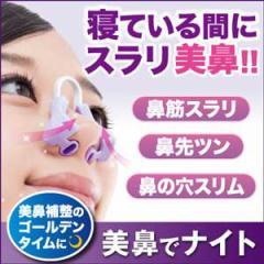 鼻補正器具 美鼻でナイト