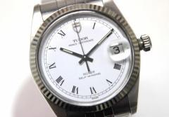 ★チュードル プリンス オイスターデイト メンズ腕時計★
