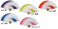 【京都/呉服/着物の格安セール】舞扇/日本舞踊/扇子 5種類