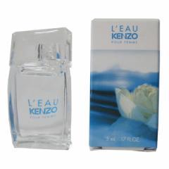 【送料無料★780円均一】ローパケンゾーミニボトル5mlオードトワレ[KENZO] 香水