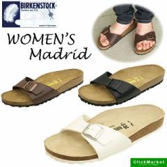 [送料無料]BIRKENSTOCK【Madrid】 ビルケンシュトック マドリッド/サンダル/レディース [040393/040733/040793]