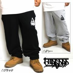 【B系】GUARDAD ロゴ ワンポイント刺繍 スウェットパンツ B系 ファッション/ストリート系 スエット ダンス 衣装 BBFNA