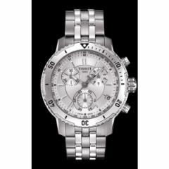 TISSOT ティソ メンズ 腕時計 T.SPORT PRS200 T067.417.11.031.00