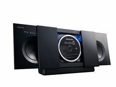 ONKYO  CDシステム Bluetooth対応  CBX-200 (ブラック)